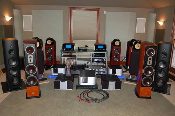 Dali Euphonia MS5 Like New !