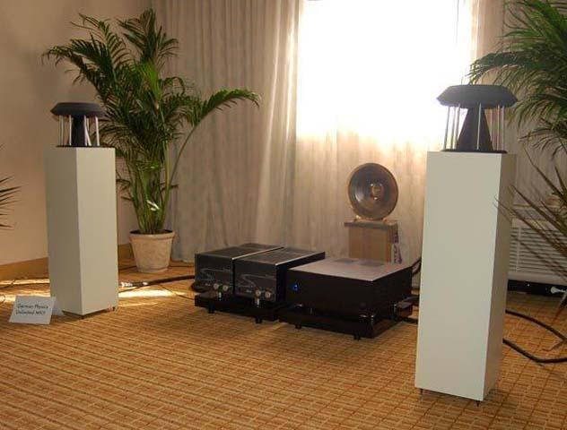 HighEnd Novum PMR Premium Most Wanted 2011 Award