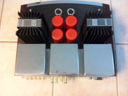 Pathos Acoustic TT-RR 110V