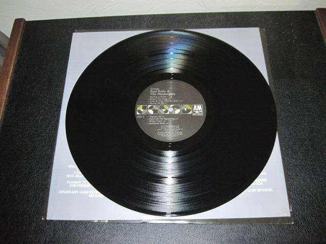 "PAUL KELLY - ""Gossip"" LP/Vinyl"
