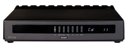 Quad Elite Series QSP Amp PRE Preamp Combo -- Dealer  Demo Units -- Full Warranty