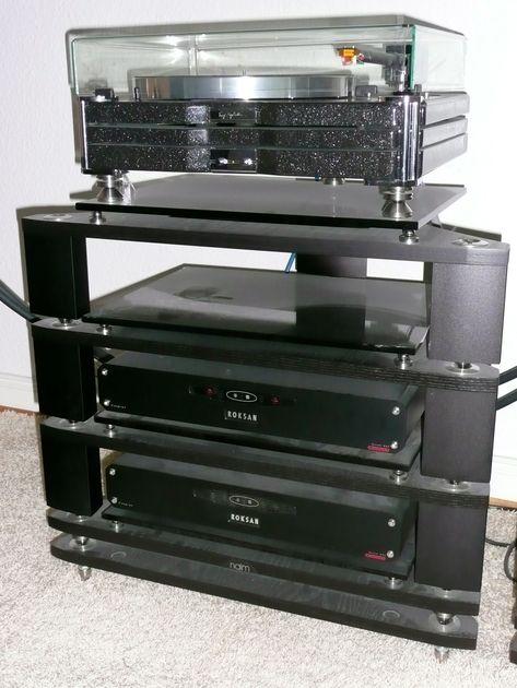 ROKSAN TMS2 fully loaded (230V)