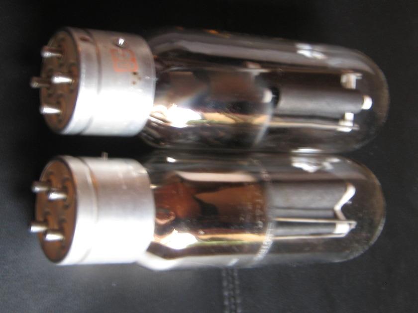 GE- 211 VT-4-C Pair