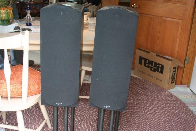 Paradigm Studio 40 ver. 3 Speaker pair