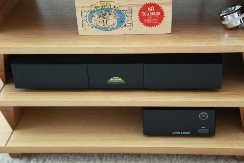 Naim FlatCap 2X PSU + additional SNAICs
