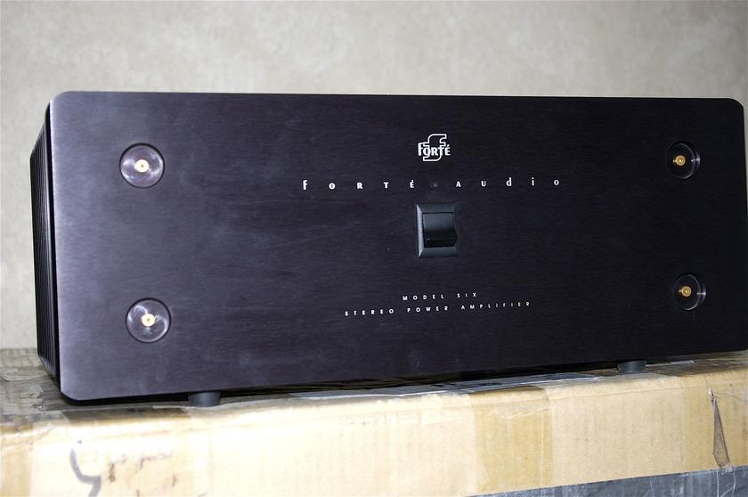 Forte Audio SIX