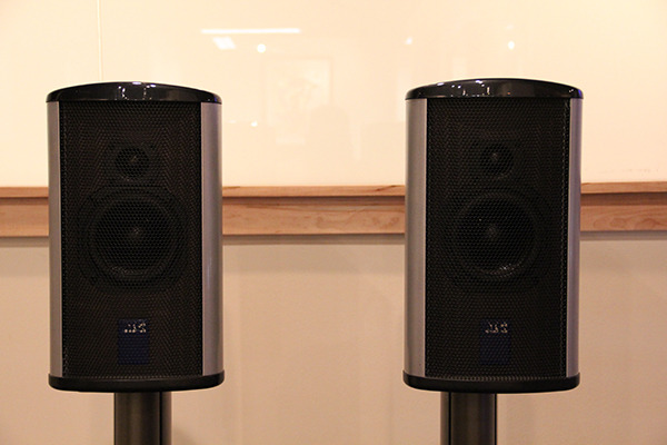 ATC Pair of 10A-2 Active speakers  WITH an ATC C-2 SUB!!!