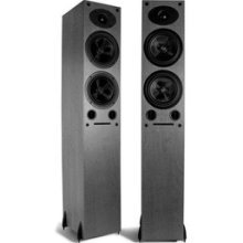 Mordaunt Short Carnival 6 Column w/dome tweeter