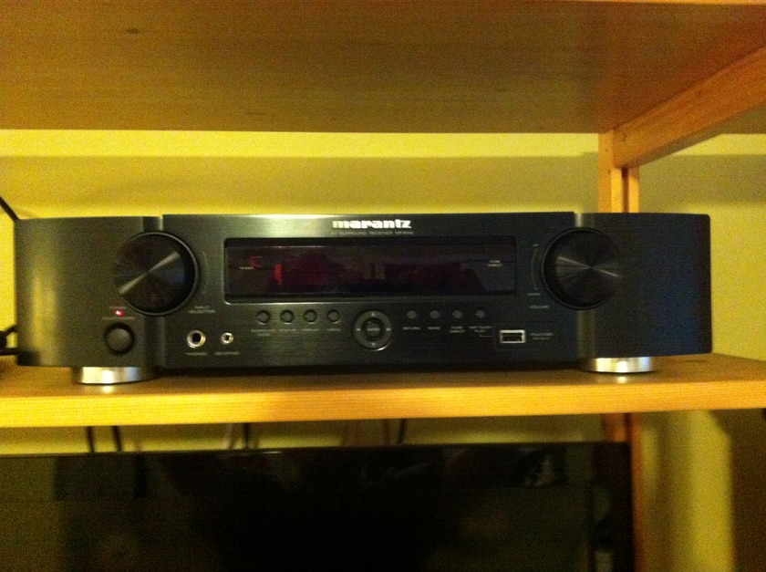 Marantz NR 1602 7.1 home theater receiver