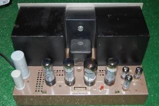 Marantz  Model 9 (not re-issued) For sale