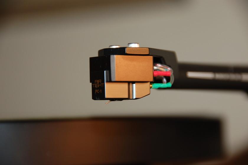 Air Tight PC-1 Cartridge