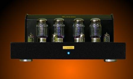 Jolida JD-502P 60 watt/ch Power amps-NEW