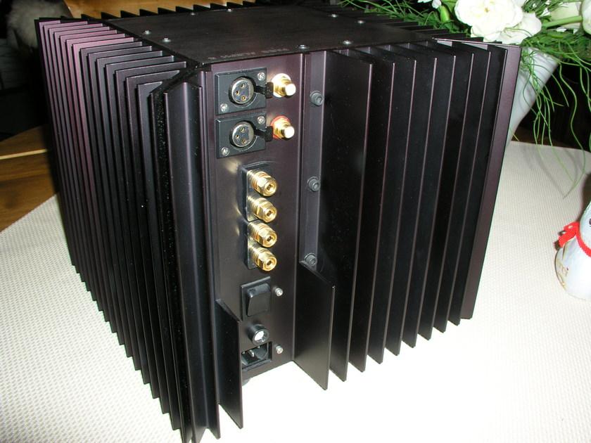 PASS Labs Pass Aleph 5 CLASS A Stereo Poweramp.