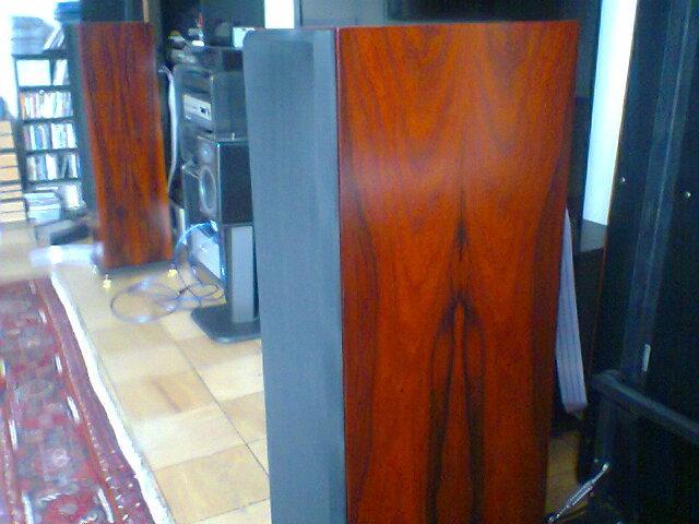 Joseph Audio RM22XL Excellent Floor Demos