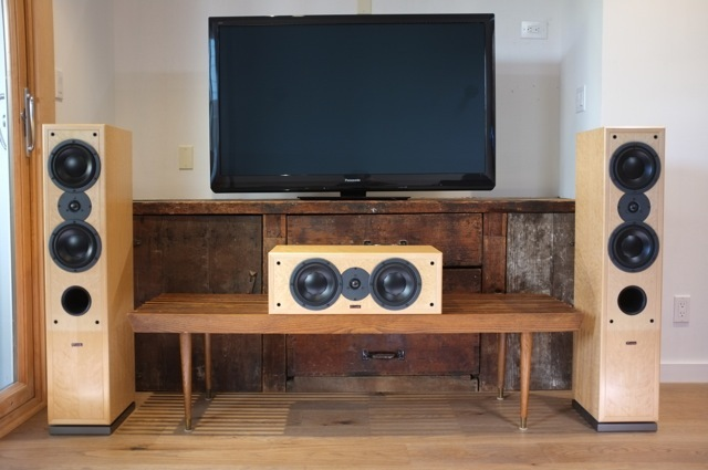 Dynaudio Coutour T 2.1