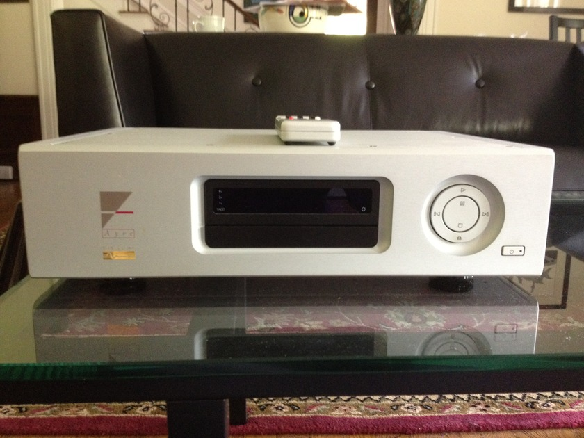 Ayre C-5xe MP Universal Stereo player