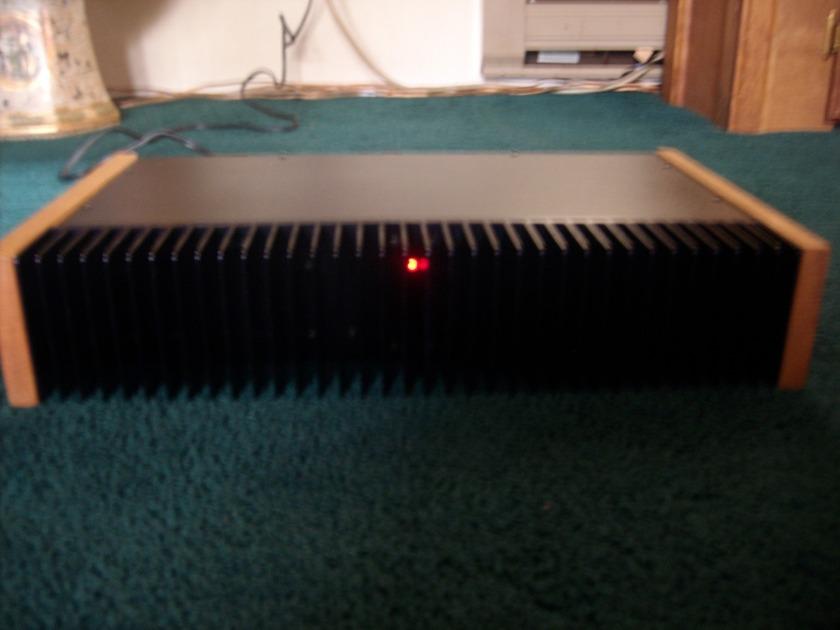 PSE Studio IV power amp