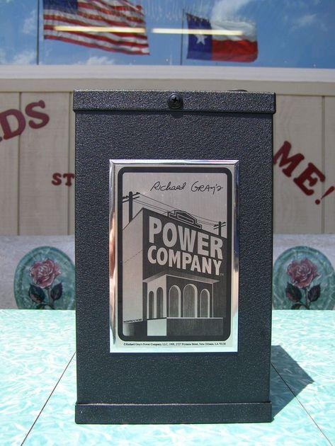 Richard Gray Power Company 400 MkII Power Conditioner
