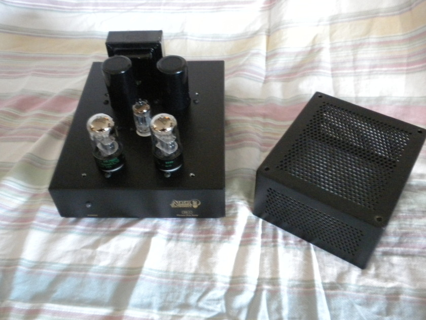 Cary/Audio Electronic Supply  PH-1 Phono Pre-amp