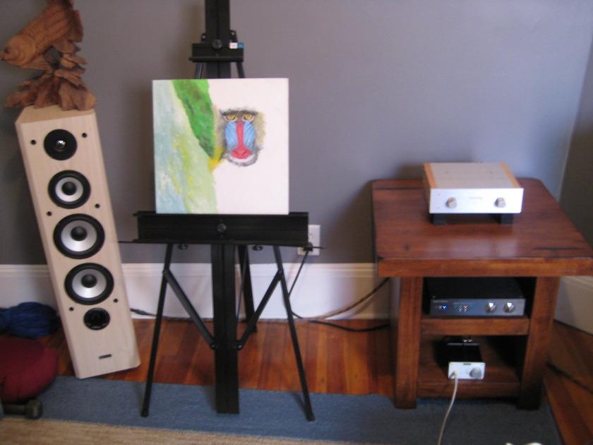 Axiom M60 speakers v2