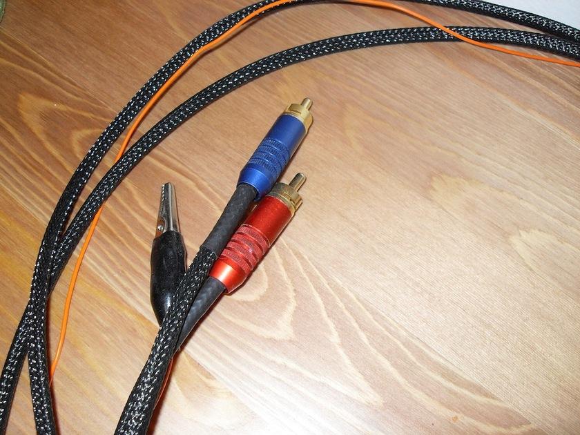 Rega Planar 3   P3 rb-250 cardas rewire   audio technica at-155lc NOS cartridge MINT