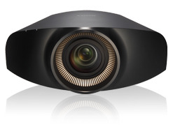 Sony VPL-VW1000ES 4K technology projector top of the line