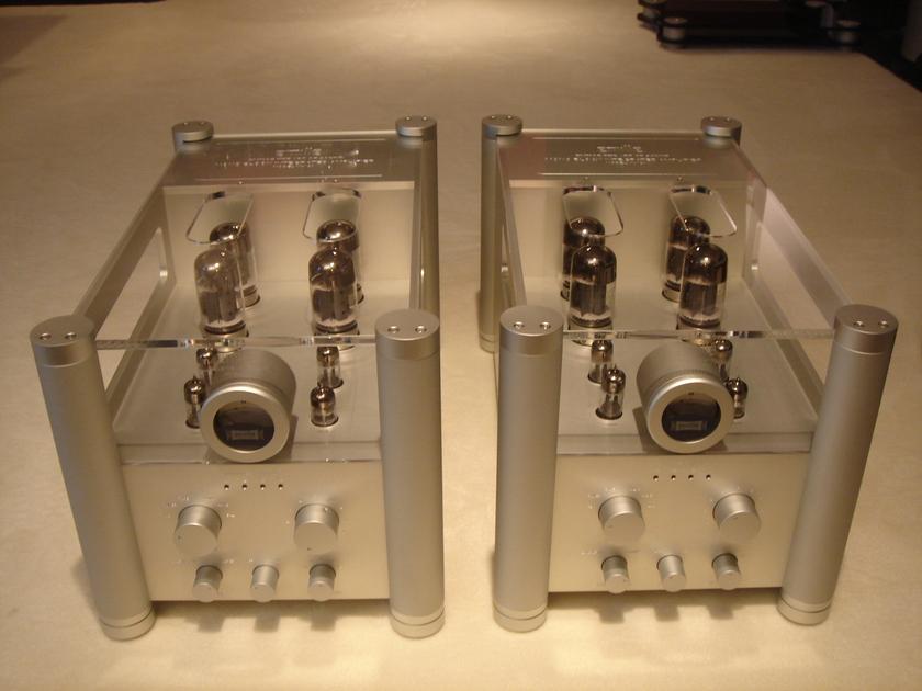 Emillé KI-120 230V Mint Condition