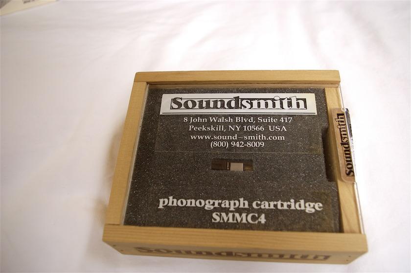 Soundsmith SMMC4