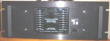 Threshold 400A Power Amp Class A output