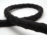 N B S BLACK LABEL  II a/c power cable
