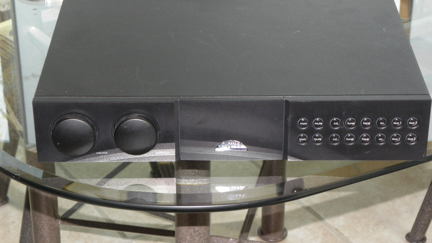 Naim NAC282 Mint Shape