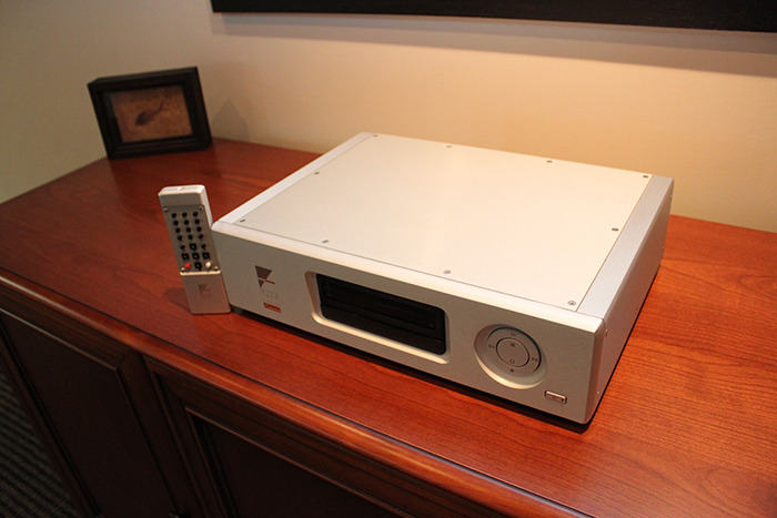 Ayre C-5XEMP Universal CD Player in great condition!