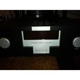 Blacknote DSA150  Class D Digital integrated amp $7,000 retail