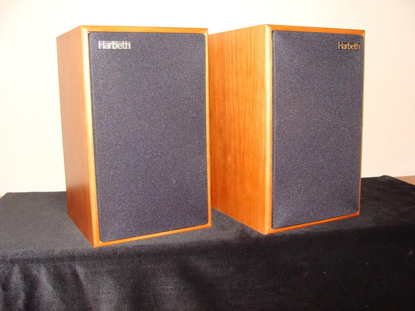 Harbeth HL-P3ES-2 Monitors