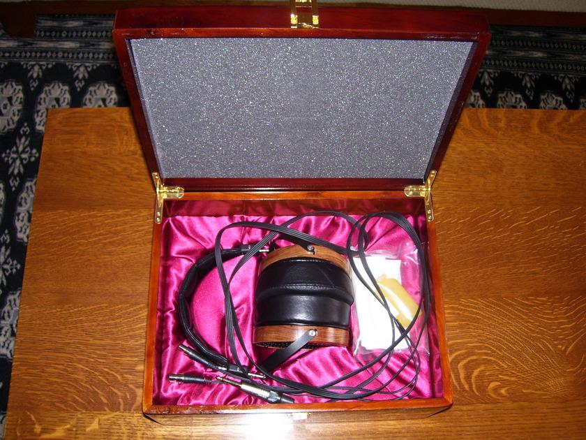 Audeze LCD-2 Rev 2 Planer Magnetic Headphones