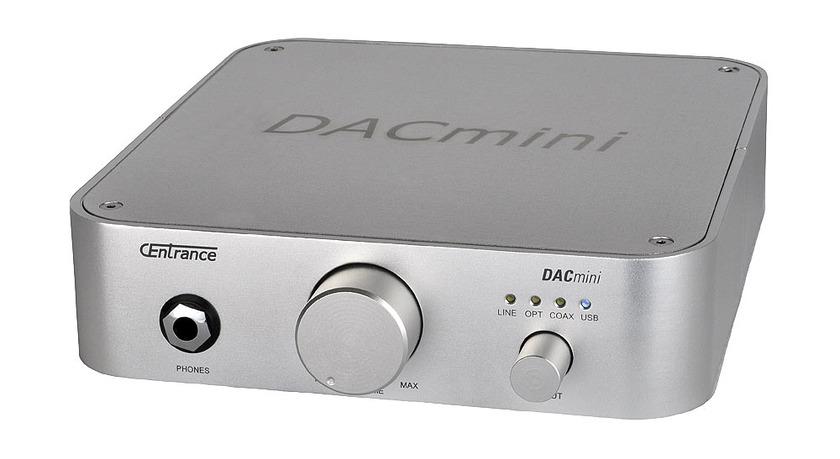 centrance dacminicx headphone amp/dac