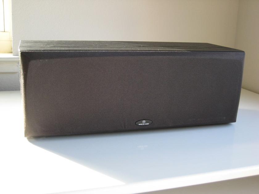 Monitor Audio Bronze BR-LCR Center Speaker