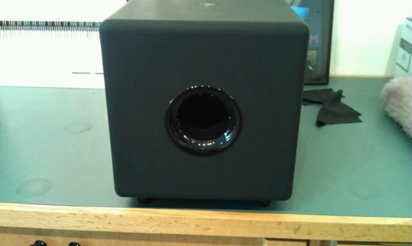 Focal JM Labs CUB 2 subwoofer