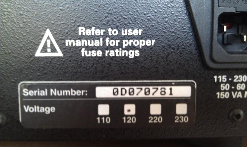 Balanced Audio Technology  VK-D5SE Tube CD Player