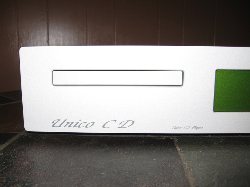 Unison Research Unico CD cd w/dig input