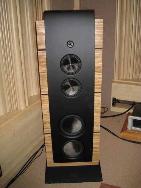 Magico M5 Simply Gorgeous! $29,995 + shipping