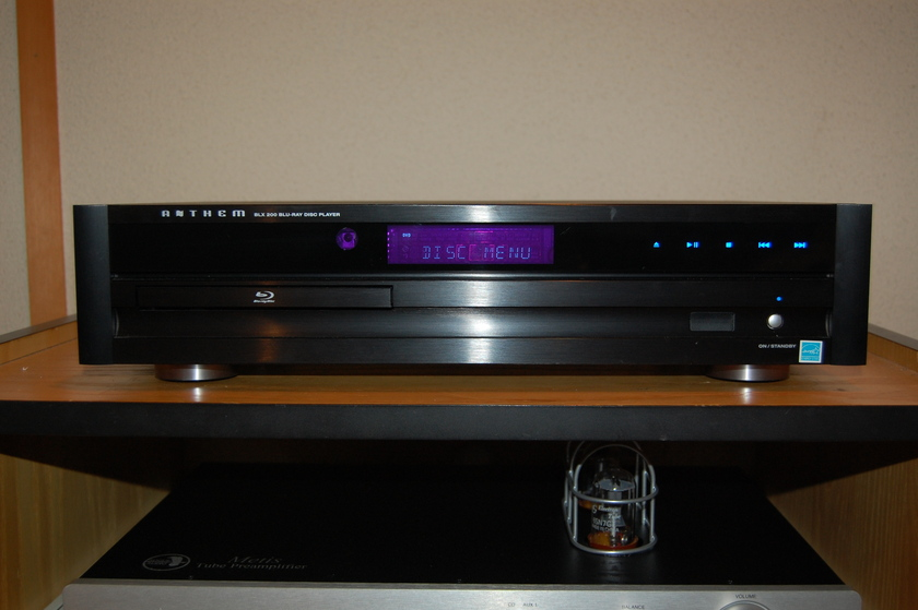 Anthem BLX200 Blueray Disc Player
