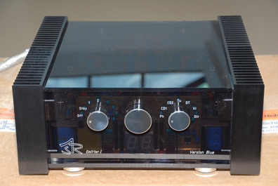 ASR Audio Systeme Emitter I 2011 model with extra's
