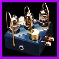 Brocksieper EarMax OTL Headphone Amplifier