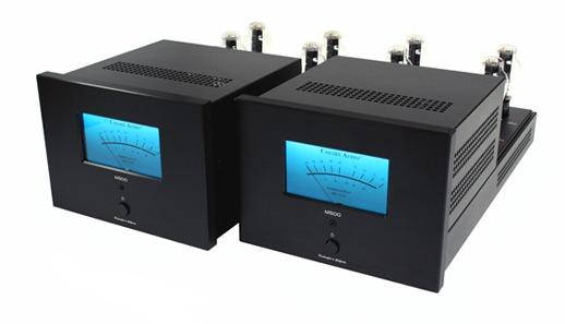 Canary Audio M500's