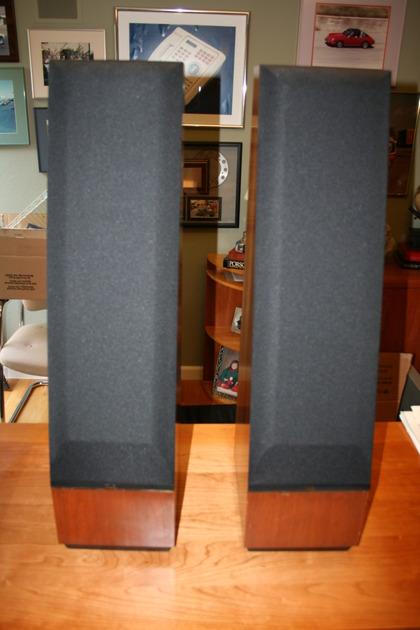 Thiel CS-1.5 Thiel CS-1.5 Loudspeakers