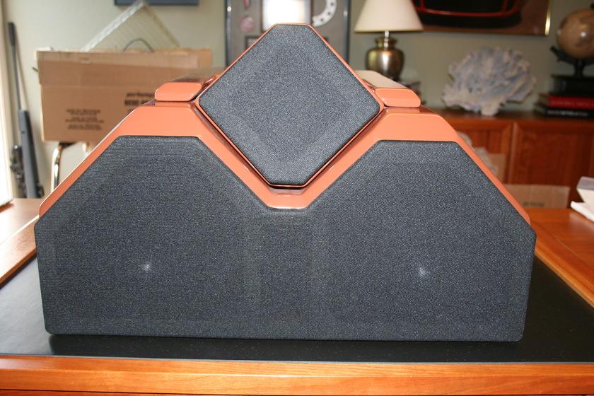 Wilson Audio Watch Center Channel Speaker