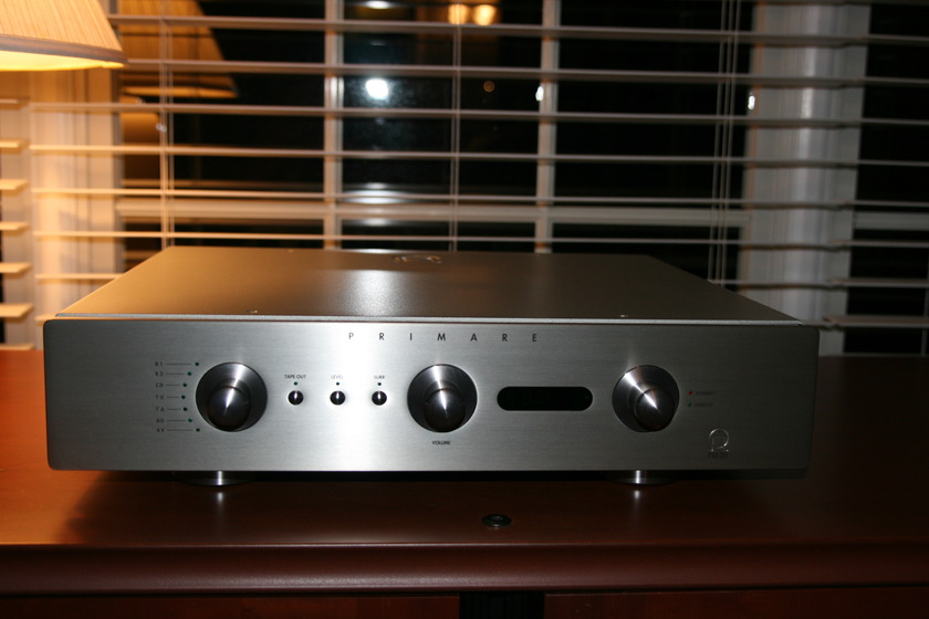 Primare Pre 30 Mint Condition