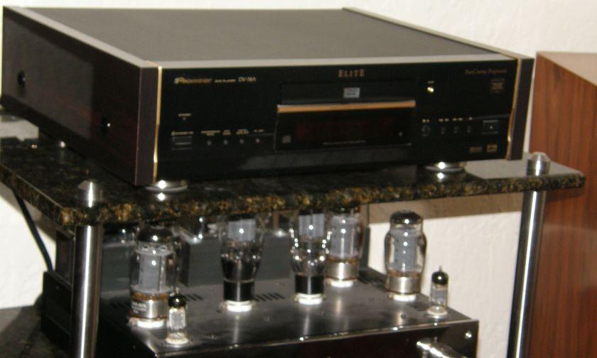 Pioneer Elite DV-38A TRANSPORT/ DVD