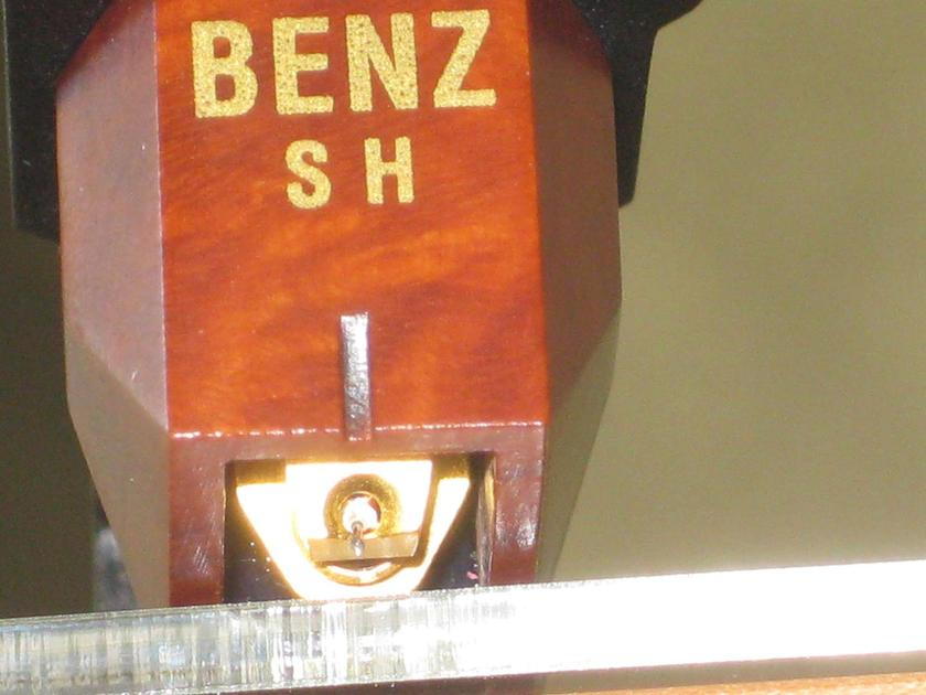 Benz Micro Wood S H MC Excellent Condition